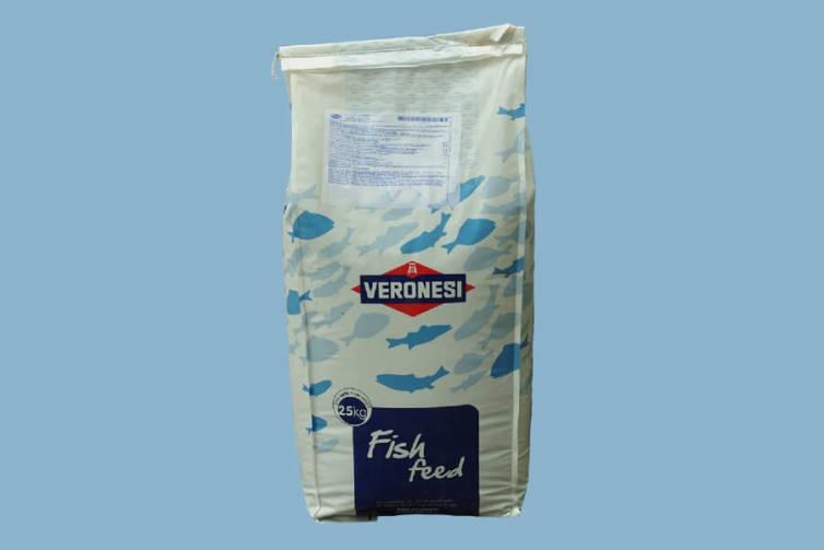 Food for fish Veronesi